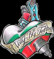 Mimz BG tattoo