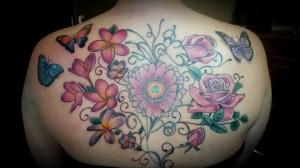 flowers-butterfly-tattoo